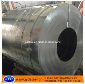 Slitting Gi Coils Strips pictures & photos