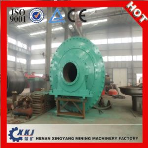 Hot Sale Ball Mill Ore Gold Ore Wet Ball Mill Price pictures & photos