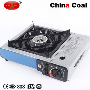 Stove Burner Outdoor Camping Gas Cooker pictures & photos