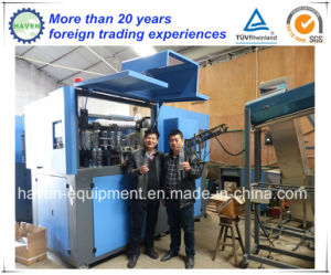 Automatic Blow Molding Bottle Machine pictures & photos
