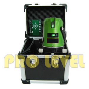 2V1h1d Self-Leveling Green Laser Level (SK-268PG) pictures & photos