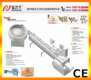 Oat Meal Chocolate Automatic Feeding Package Machine System pictures & photos