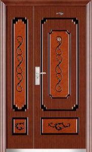 Security Door (JC-S075) pictures & photos