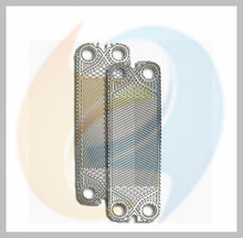 Swep/Tranter Gc51 Replace Plates for Plate Heat Exchanger