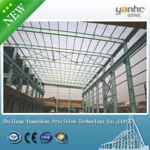 Steel Structural Steel Frame Workshop
