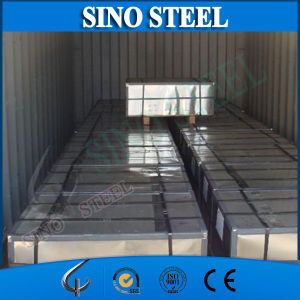 SPCC Bright Finish Electrolytic Tinplate Steel Coil with Inspection pictures & photos
