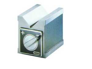 Vee Blocks with Flat-Caps pictures & photos