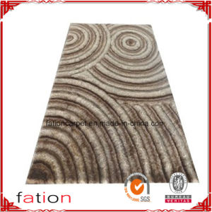 Ultra Soft Dense Shaggy Carpet Living Room Area Rugs pictures & photos