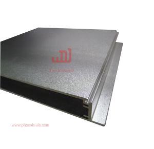 Aluminum Sand Blasting Extrusion Profile