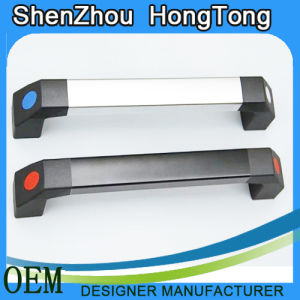 High Quality Aluminum Alloy Pull Handle pictures & photos