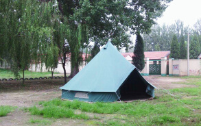 Outdoor Camping Bell Tent pictures & photos