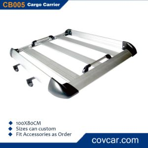 Cheap Car Rooftop Cargo Basket Easily Install (CB005)