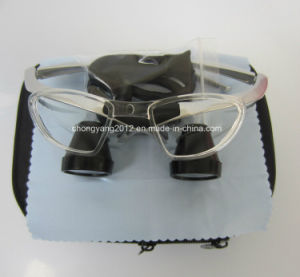 Ttl Dental Surgical Loupes Ce Aprroval pictures & photos