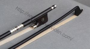 Carbon Fiber Bow, Violin Bow, Viola Bow, Cello Bow pictures & photos
