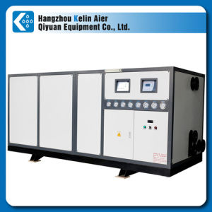 CE Manufacturer Water Cooled Chiller