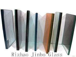 Double Glazing, Low E, Reflective, Clear Insulated, Glass (JINBO) pictures & photos