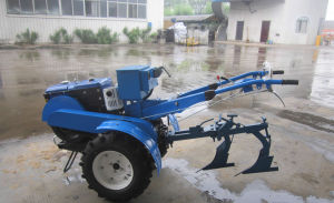 12HP Walking Tractor Power Tiller (SH121) pictures & photos