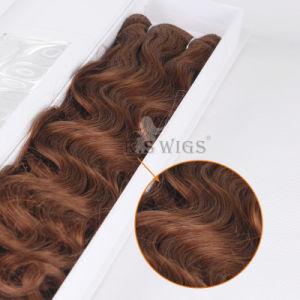 5A Virgin Malaysian Human Hair Extension pictures & photos