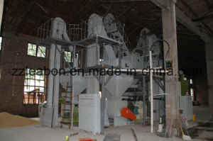 Golden Supplier Animal Feed Production Line pictures & photos
