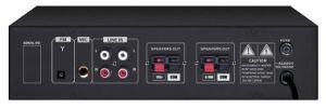 40W/80W Mini USB/Tuner/SD Digital Mixer Amplifier pictures & photos