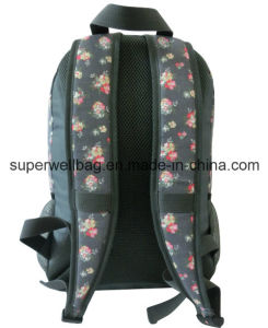 2016 Mixed Full Color Printing Backpack Bag pictures & photos