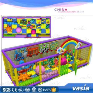 Vasia Fantastic Commercial Children Indoor Playground pictures & photos