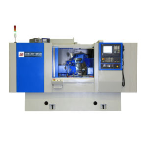 200-Series CNC Cylindrical Grinding Machine (MKS1320) pictures & photos