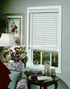 25mm PVC Foam Blinds