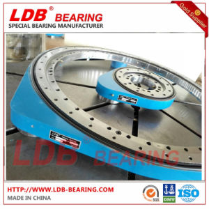 Custom Slewing Drive, Direct Drive, Spur Gear, Ball Slewing Ring Series, Small Size pictures & photos