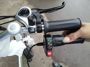 New 6 Speed Electric Bicycle (Y Spark) pictures & photos