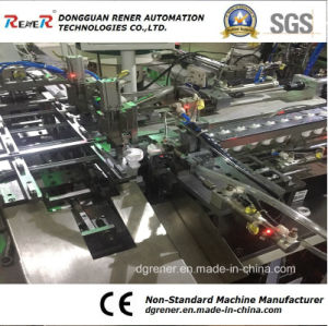 Professional Customized Automatic Assembly Line for Sanitary pictures & photos