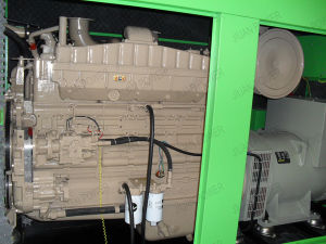 Cummins Generator CD-C250kVA pictures & photos
