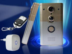 Best Price 720p Wireless WiFi Video Doorphone pictures & photos