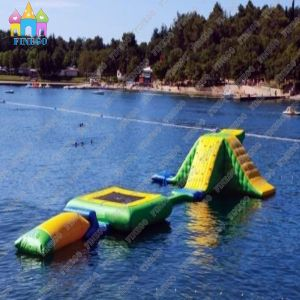 Outdoor Inflatable Floating Water Park for Adult pictures & photos