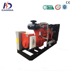 200kw Gas Generators Open Type pictures & photos