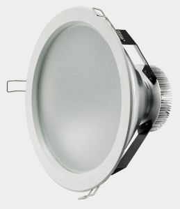 High Lumen White 20W Dimmable LED Downlights with 140 Degrees pictures & photos