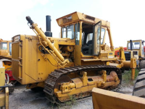 Used Komatsu Bulldozer d155A-1 for Sale pictures & photos