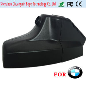 1080P FHD The Original Car Style DVR for BMW X1 (2013-2015) /X3 (before2015) pictures & photos