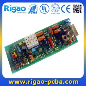 Electronics PCBA Manufacturer, PCBA Assembly Cheap PCB Assembly Prototype pictures & photos