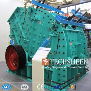 Mining Heavy Fine Impact Triturator Machine / Building Materials Fine Impact Crusher / Stone Triturator Machine pictures & photos