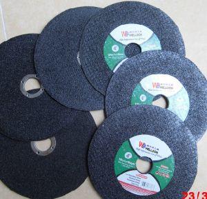 Thin Cutting Disc for INOX (WD-105WA)