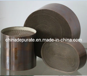 High Quality Auto and Diesel Engine Metallic Core Catalyst pictures & photos