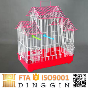 2017 Factory Price Parrot Cage pictures & photos