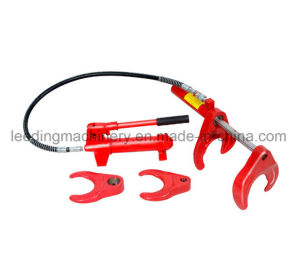 1t Hydraulic Manual Coil Spring Compressor pictures & photos