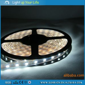 LED Strip Light Indoor Use for Holiday IP44 5m/Roll 12V 3528 2835 Double Faced Adhesive Tape pictures & photos