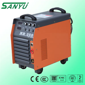 Sanyu MIG/ MAG welding mechine/ welder /CO2 welding machine pictures & photos