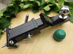 Boat Trailer Spare Parts Trailer Arm and Low Ball pictures & photos