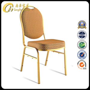 Dining Banquet Wedding Stacking Chair (C-002)