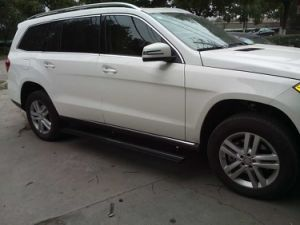Benz Gle Auto Accessories Electric Running Board/ Power Side Step pictures & photos