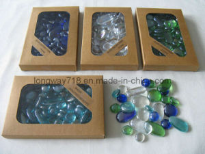 Glass Gems Decor Set (G2910)